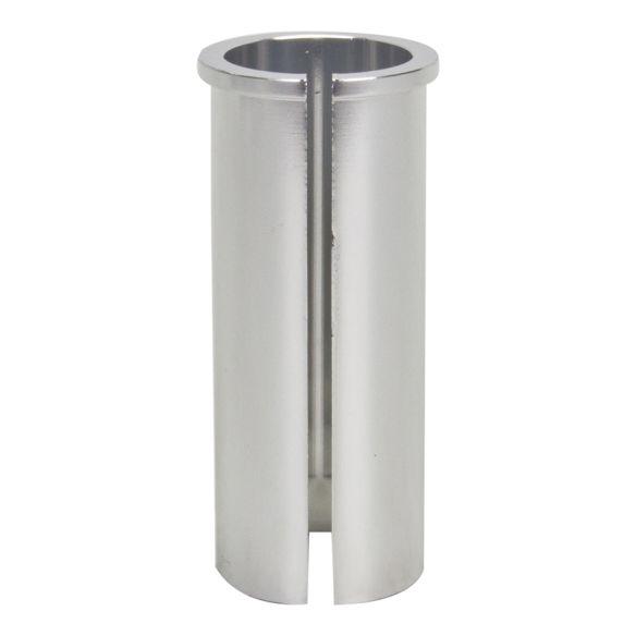 27.2 Inner Diamater Sunlite Alloy Seat Post Shim 31.6 Outer Diameter